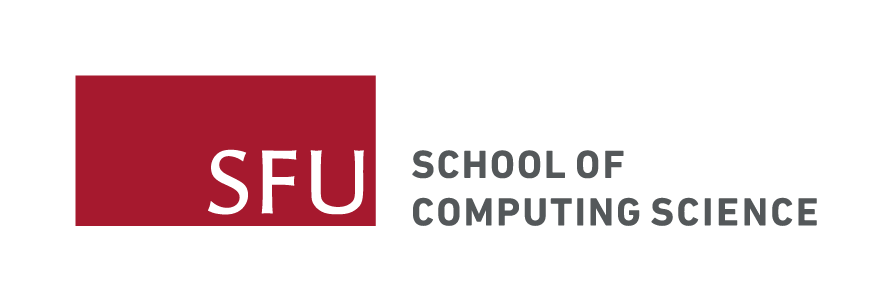 SFU Computing Science Graduate Programs